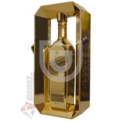 Johnnie Walker Gold Label Whisky (Limited) [0,7L|40%] (DD)
