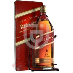 Johnnie Walker Red Label Whisky [4,5L 40%]
