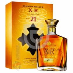 Johnnie Walker XR 21 Years Whisky [0,7L|40%]