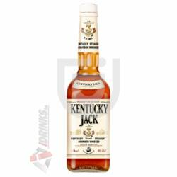Kentucky Jack 3 Years Whisky [0,7L|40%]
