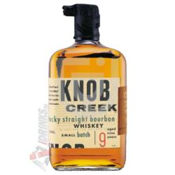 Knob Creek 9 Years Whisky [0,7L|50%]