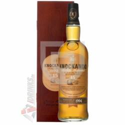 Knockando 15 Years Whisky (FDD) [0,7L|43%]