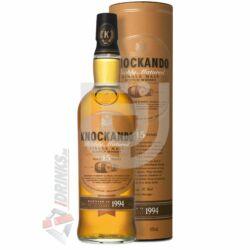Knockando 15 Years Richly Matured Whisky [0,7L|43%]