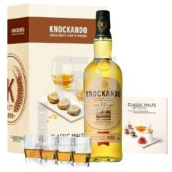 Knockando 12 Years Whisky (Exklusive Pack) [0,7L|43%]
