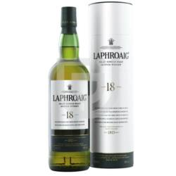 Laphroaig 18 Years Whisky [0,7L|48%]