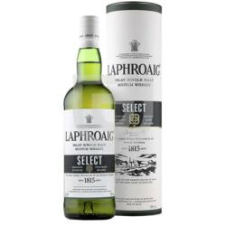 Laphroaig Select Whisky [0,7L|40%]