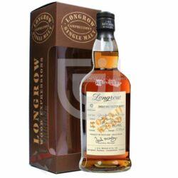 Longrow Tokaji Wood Whisky [0,7L 55,6%]