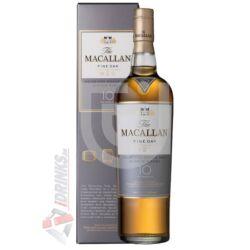 Macallan 10 Years Fine Oak Whisky [0,7L|40%]