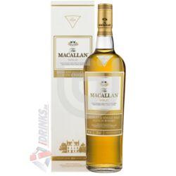 Macallan Gold 1824 Whisky [0,7L|40%]
