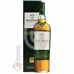 Macallan Select Oak 1824 Whisky [1L 40%]