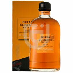 Nikka Blended Whisky [0,7L 40%]