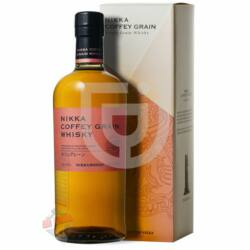 Nikka Coffey Grain Whisky [0,7L|45%]