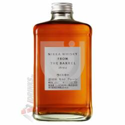 Nikka from the Barrel Whisky [0,5L 51,4%]