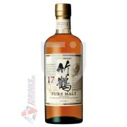 Nikka Taketsuru 17 Years Whisky [0,7L|43%]