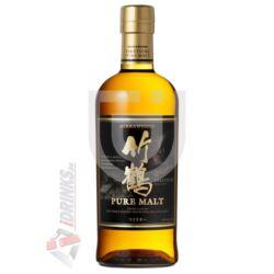 Nikka Taketsuru Pure Malt Whisky [0,7L|43%]