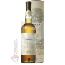 Oban Malt 14 Years Whisky [0,7L|43%]