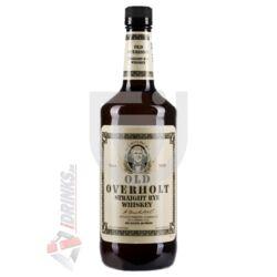 Old Overholt Rye Whisky [1L 40%]