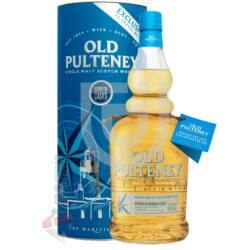 Old Pulteney Noss Head Whisky [1L 46%]