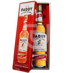 Paddy Irish Whisky (FDD) [0,7L|40%]