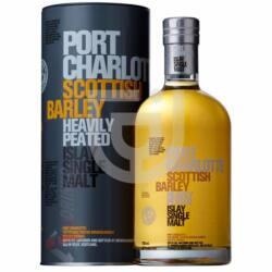Bruichladdich Port Charlotte Barley Whisky (FDD) [0,7L|50%]