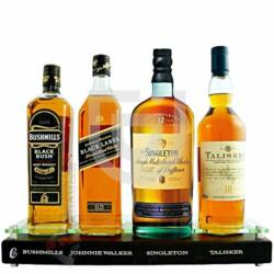 Premium Whisky Pack (Display) [2,8L|40%]