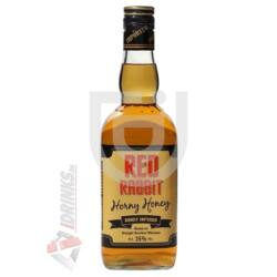 Red Rabbit Horny Honey Whisky [0,7L|35%]