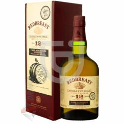 Redbreast Cask Strength 12 Years Whisky [0,7L|58,6%]