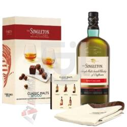 Singleton Spey Cascade Whisky (Exklusive Pack) [0,7L 40%]