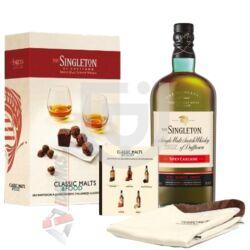 Singleton Spey Cascade Whisky (Exklusive Pack) [0,7L|40%]