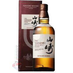 Yamazaki Distillers Reserve Whisky [0,7L|43%]