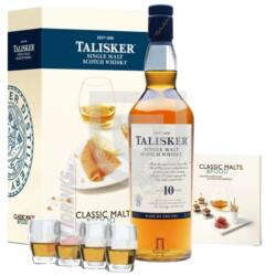Talisker 10 Years Whisky (Exklusive Pack) [0,7L|45,8%]