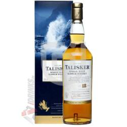 Talisker 18 Years Whisky [0,7L|45,8%]