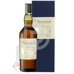 Talisker 25 Years Whisky [0,7L|45,8%]