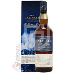 Talisker Distillers Edition Whisky [0,7L|45,8%]