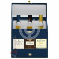 Talisker Triplepack [3*0,2L|49,53%]