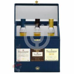 Talisker Triplepack [3*0,2L 49,53%]