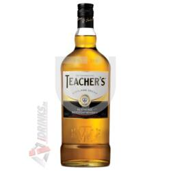 Teachers Whisky [1L 40%]