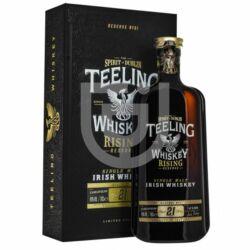 Teeling Vintage Reserve 21 Years Whiskey [0,7L|46%]