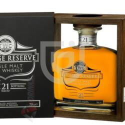 Teeling Vintage Reserve 21 Years Whiskey [0,7L|46%]