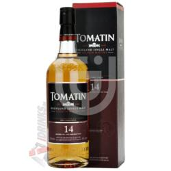 Tomatin 14 Years Whisky [0,7L|46%]