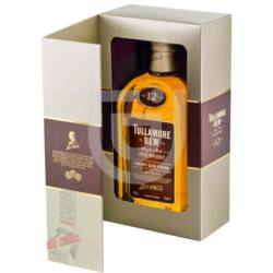 Tullamore Dew 12 Years Sherry Cask Whisky [1L|46%]
