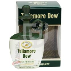 Tullamore Dew Crock Whisky [0,7L 40%]