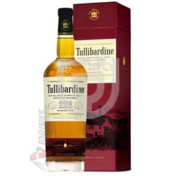 Tullibardine 228 Burgundy Finish Whisky [0,7L|43%]