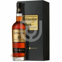 Tullibardine 25 Years Whisky [0,7L|43%]