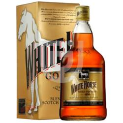 White Horse Gold Edition 1890 Whisky [1L|43%]