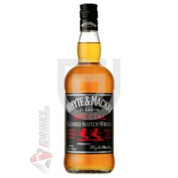 Whyte & Mackay Special Whisky [1L|40%]