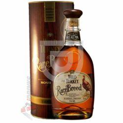 Wild Turkey Rare Breed Whisky [0,7L|54,1%]