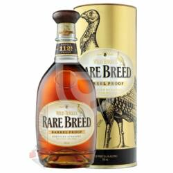 Wild Turkey Rare Breed Whisky (Limited) [0,7L|56,4%]