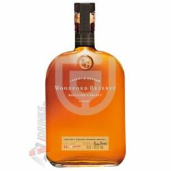 Woodford Reserve Whisky [0,7L|43,2%]