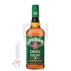 Jim Beam Choice Whiskey [0,7L|40%]